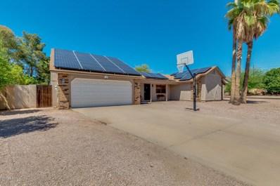 6738 E Ivyglen Street, Mesa, AZ 85205 - MLS#: 5770299