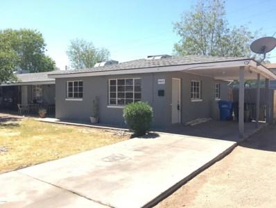 3427 E Willetta Street, Phoenix, AZ 85008 - MLS#: 5770314