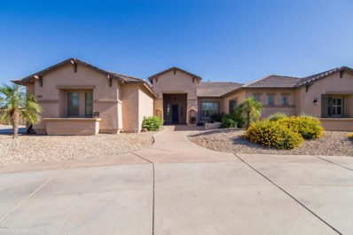 14337 W Greer Street, Surprise, AZ 85379 - MLS#: 5770356