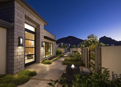5655 E Huntress Drive, Paradise Valley, AZ 85253 - MLS#: 5770362