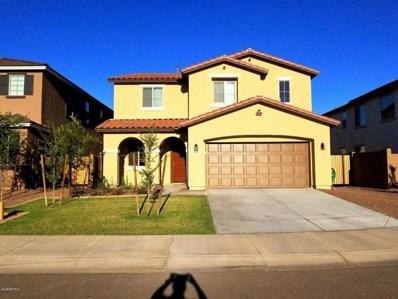 1657 N 212TH Drive, Buckeye, AZ 85396 - MLS#: 5770397