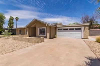 930 W Isabella Avenue, Mesa, AZ 85210 - MLS#: 5770407