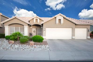 1268 N Conner Avenue, Gilbert, AZ 85234 - MLS#: 5770410
