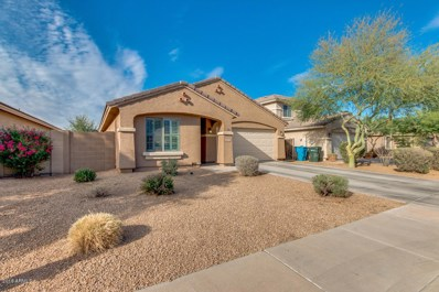 8121 S 73RD Drive, Laveen, AZ 85339 - MLS#: 5770434