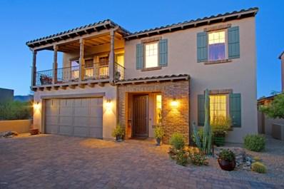 60 Almarte Circle, Carefree, AZ 85377 - MLS#: 5770444
