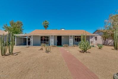 9040 N 3RD Avenue, Phoenix, AZ 85021 - MLS#: 5770455