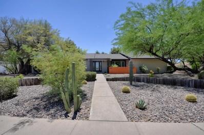 5901 E Sweetwater Avenue, Scottsdale, AZ 85254 - MLS#: 5770488