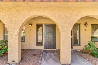 16336 E Palisades Boulevard Unit 17, Fountain Hills, AZ 85268 - MLS#: 5770490