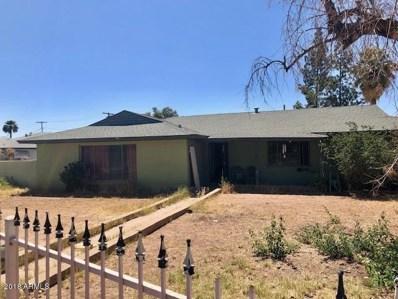 35 N Edgemont --, Mesa, AZ 85203 - MLS#: 5770532