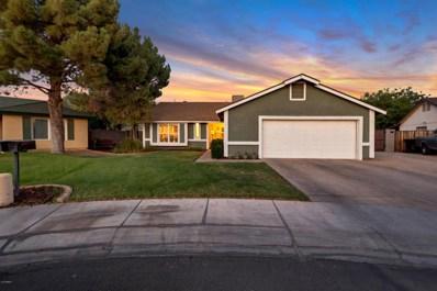 935 N Birch Street, Gilbert, AZ 85233 - MLS#: 5770550