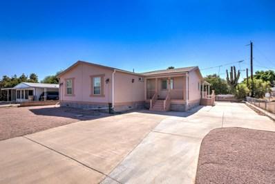 608 S 93RD Way, Mesa, AZ 85208 - MLS#: 5770599