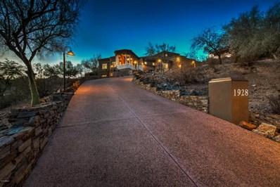 1928 E Clubhouse Drive, Phoenix, AZ 85048 - MLS#: 5770610