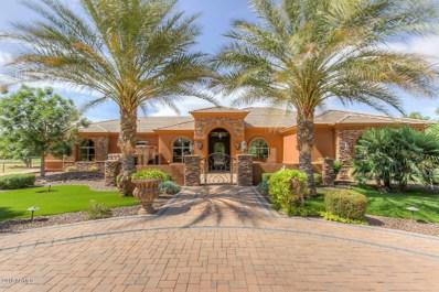 18028 E Vencino Street, Gilbert, AZ 85298 - MLS#: 5770613