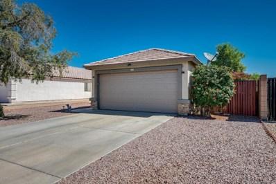 16515 N 158TH Avenue, Surprise, AZ 85374 - MLS#: 5770617