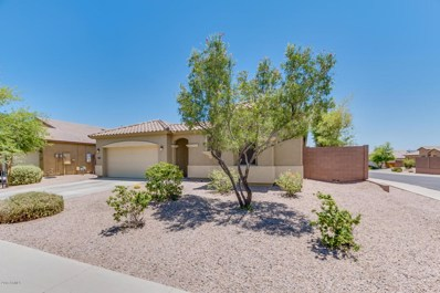 9727 N 182ND Lane, Waddell, AZ 85355 - MLS#: 5770620