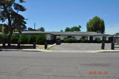 3034 N 35TH Street Unit 4, Phoenix, AZ 85018 - MLS#: 5770634