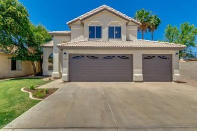 1160 N Monte Vista Street, Chandler, AZ 85225 - MLS#: 5770640