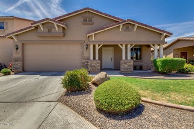 215 E Gold Dust Way, San Tan Valley, AZ 85143 - MLS#: 5770656