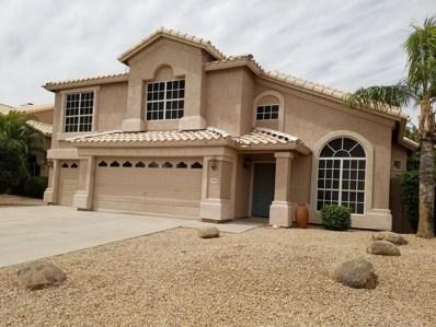6142 W Quail Avenue, Glendale, AZ 85308 - MLS#: 5770680