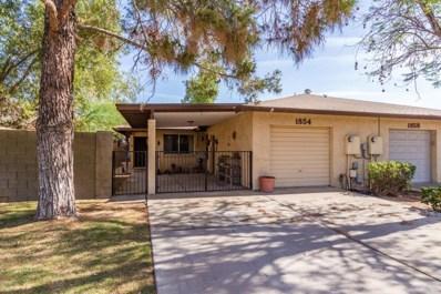 1854 E Intrepid Avenue, Mesa, AZ 85204 - MLS#: 5770696