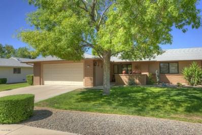 12735 W Ballad Drive, Sun City West, AZ 85375 - MLS#: 5770704