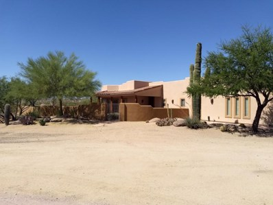 55416 N Vulture Mine Road N, Wickenburg, AZ 85390 - MLS#: 5770724