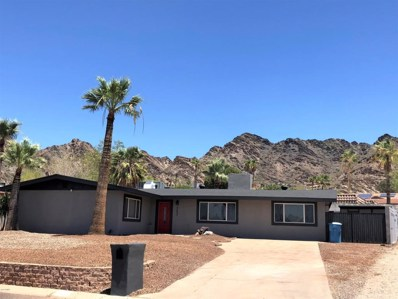 9633 N 16TH Place, Phoenix, AZ 85020 - MLS#: 5770740