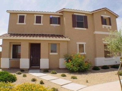 1021 E Ranch Road, Gilbert, AZ 85296 - MLS#: 5770852