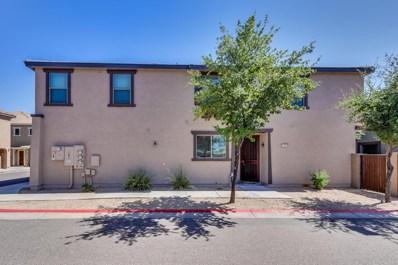 1255 S Rialto Road Unit 168, Mesa, AZ 85209 - MLS#: 5770853