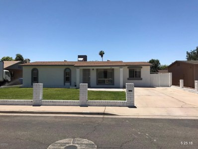 1851 E Farmdale Avenue, Mesa, AZ 85204 - MLS#: 5770888