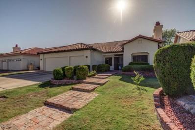 12416 N 56th Drive, Glendale, AZ 85304 - MLS#: 5770897