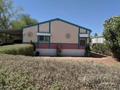 1446 E 21ST Avenue, Apache Junction, AZ 85119 - MLS#: 5770903