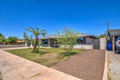 8943 N 17TH Drive, Phoenix, AZ 85021 - MLS#: 5770904