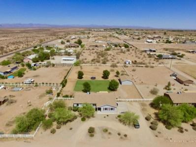 43809 N Terrace View Avenue, San Tan Valley, AZ 85140 - MLS#: 5770930