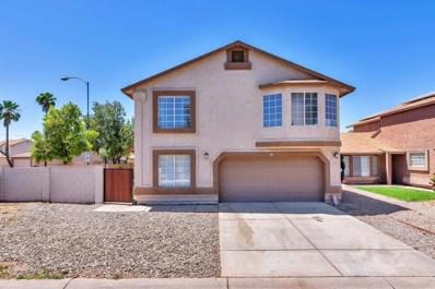 1704 S 39TH Street Unit 52, Mesa, AZ 85206 - MLS#: 5770977