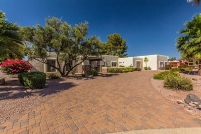 6932 E Presidio Road, Scottsdale, AZ 85254 - #: 5770983