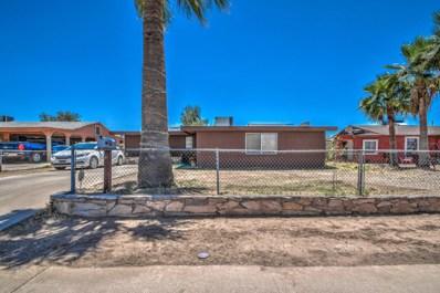 1541 W Corona Avenue, Phoenix, AZ 85041 - MLS#: 5771092