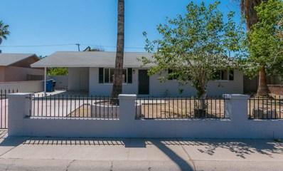 726 S Pasadena --, Mesa, AZ 85210 - MLS#: 5771124