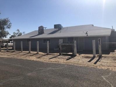 31826 N Palo Verde Street, Wittmann, AZ 85361 - MLS#: 5771139
