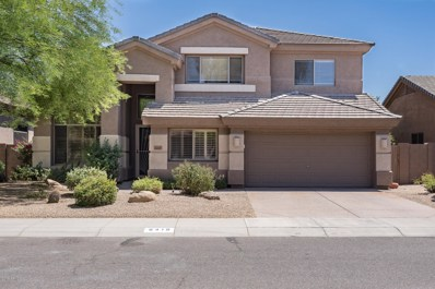 6419 E Carolina Drive, Scottsdale, AZ 85254 - MLS#: 5771173