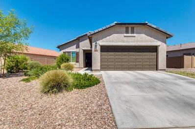 5532 W Admiral Way, Florence, AZ 85132 - MLS#: 5771243