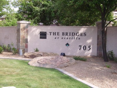 705 W Queen Creek Road Unit 1113, Chandler, AZ 85248 - MLS#: 5771260