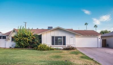 8323 E Sells Drive, Scottsdale, AZ 85251 - MLS#: 5771267