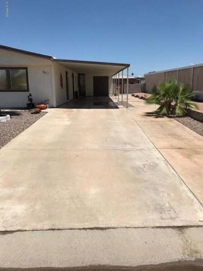 9017 E Sun Lakes Boulevard, Sun Lakes, AZ 85248 - MLS#: 5771304
