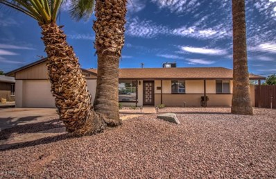 8209 E Cypress Street, Scottsdale, AZ 85257 - MLS#: 5771343