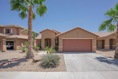 15347 W Tasha Drive, Surprise, AZ 85374 - MLS#: 5771344