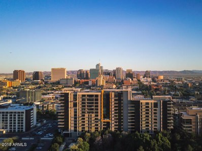 200 W Portland Street Unit 1320, Phoenix, AZ 85003 - MLS#: 5771354