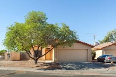 4545 N 67TH Avenue Unit 1029, Phoenix, AZ 85033 - MLS#: 5771394
