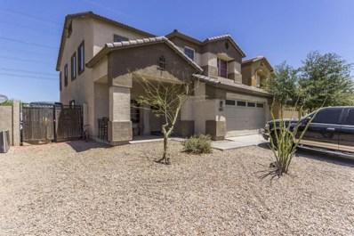 9136 W Elwood Street, Tolleson, AZ 85353 - MLS#: 5771410