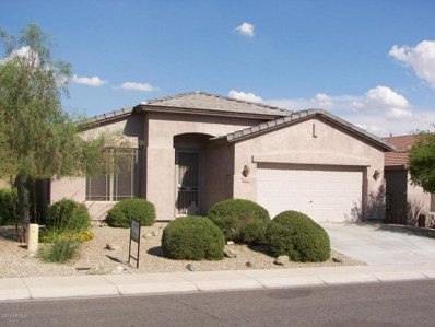 16627 S 16TH Drive, Phoenix, AZ 85045 - MLS#: 5771420